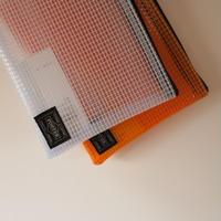 """DIGAWEL × PORTER  """"PVC POUCH(L)  2colors"""