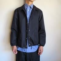 DIGAWEL Bonding Coach Jacket NAVY