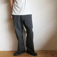 YAECA CONTEMPO MEN 2WAY PANTS TAPERED PANTS 3colors 58604
