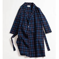 "NOWHAW "" mood ""  gown TARTAN CHECK"