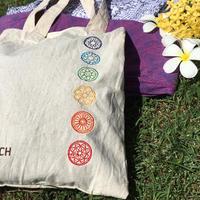 《パンツをご購入の方へのプレゼント》bepatch bag
