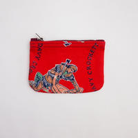 "Be prepared ""old memories"" pouch Size S"