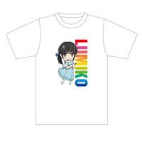 LUMIKO(るみこ)Tシャツ