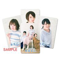 ル美子さんカードセット