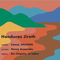 HONDURAS Jireth コーヒー豆300g
