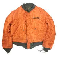 "ClubSexy ""Custom Vintage MA-1"