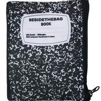 "Besidethebag   Besidethebag  ""he's favorite note type pouch"""