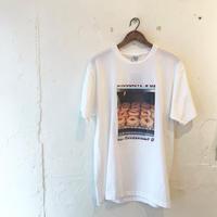 original T shirt / doughnuts