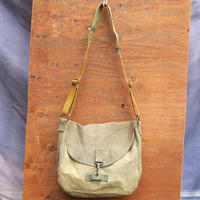 "Vtg Canvas Shoulder Bag ""Eric"""