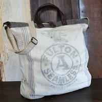 Vtg Shouldertote Bag