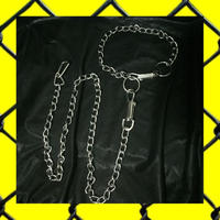 3WAY CHAIN NECKLACE