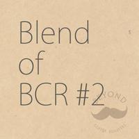 Blend of BCR #2 - 200g