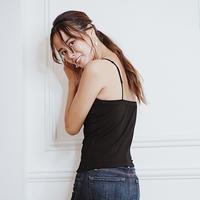 【受注商品】HIGH QUALITY CAMISOLE