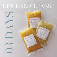 KITCHARI CLEANSE  3DAYS
