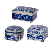 0120-75 B Decorative Box