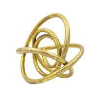 0319-85 infinite ring  L