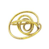 0319-85S infinite ring  S
