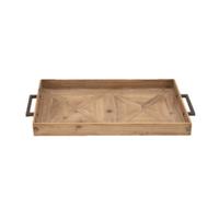 1018-31 Wood Tray