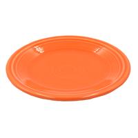 FIESTA Salad Plate Poppy