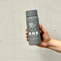 B.H.R COFFEE & FLOWERS オリジナルステンレスボトル