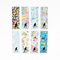 LIBERTY PRINT BOOK MARK