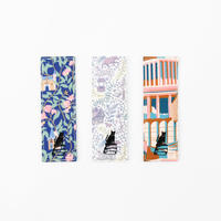 LIBERTY PRINT BOOKMARK 2020 SS TRAVELS