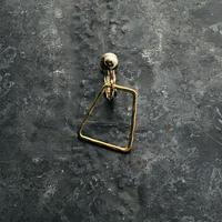 sikaku earring [VE-008h]
