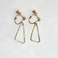 sankaku earring [VE-007]