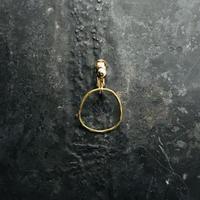 maru earring [VE-006h]