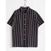 YAMMA   会津木綿のカッターシャツ