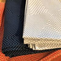 刺子織り 風呂敷