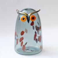 iittala bird/ Long-eared owl トラフズク