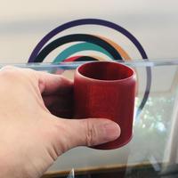 NODATE mug tanagocoro /100ml