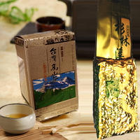 台湾高山茶   杉林渓茶