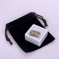 隕石のお守り(Lサイズ・ナンタン隕石)
