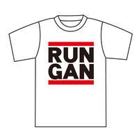 RUNGAN Tシャツ