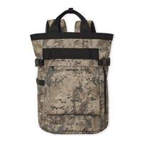Carhartt Wip / Payton Carrier Backpack - Camo Combi, Desert