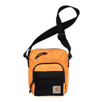 Carhartt Wip / Delta Strap Bag - Pop Orange