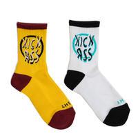 Blaq Flavor / Kick Ass Socks