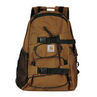 Carhartt Wip / Kick Flip Backpack - Hamilton Brown