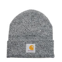 Carhartt Wip / Scott Watch Hat - Black/Wax