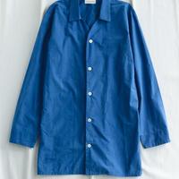 Pajama Shirt / Indigo