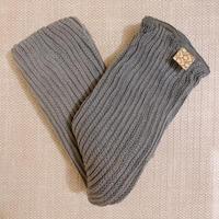 bikanri leg warmer 〜卒業blue〜