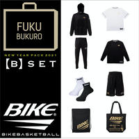 【NEW YEAR PACK 2021】Bセット(BK7540B)