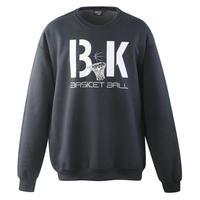 限定スウェットシャツ(BK5840-0500)