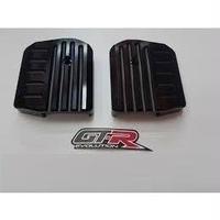 ホンダ レブルRebel250&500 GTR フートレスト