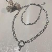 BO18 chain necklace