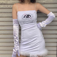 """BO64 """"without love"""" dress"""