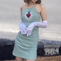 BO57 knit dress