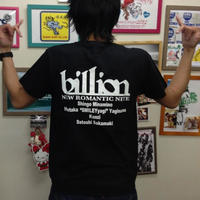 billion T-shirt